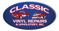 Classic Vinyl Repairs and Upholstery